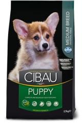 Cibau Puppy Medium 12 Кг Для Щенков Farmina