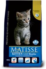 Matisse Kitten 400 Гр Для Котят Farmina