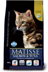 Matisse Salmon & Tuna 10 Кг Лосось И Тунец Farmina